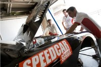 N-Technology intègre les rangs des Speedcar Series