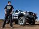 Ryan Villopoto nous présente son Toyota Tundra