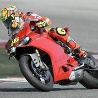 Moto GP - Ducati: Valentino Rossi pèse 30 millions de dollars