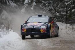 WRC : il faudra être «plus régulier» pour Kimi Raikkonen