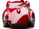 L'art de l'automobile: première exposition publique de la collection de Ralph Lauren