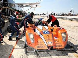 OAK Racing aux 12 Heures de Sebring: un podium de plus