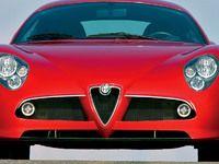 Alfa Romeo travaillerait sur une 6C