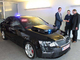 Voici le nouveau jouet de la police belge : une Skoda Octavia RS capable de lire les plaques d'immatriculation