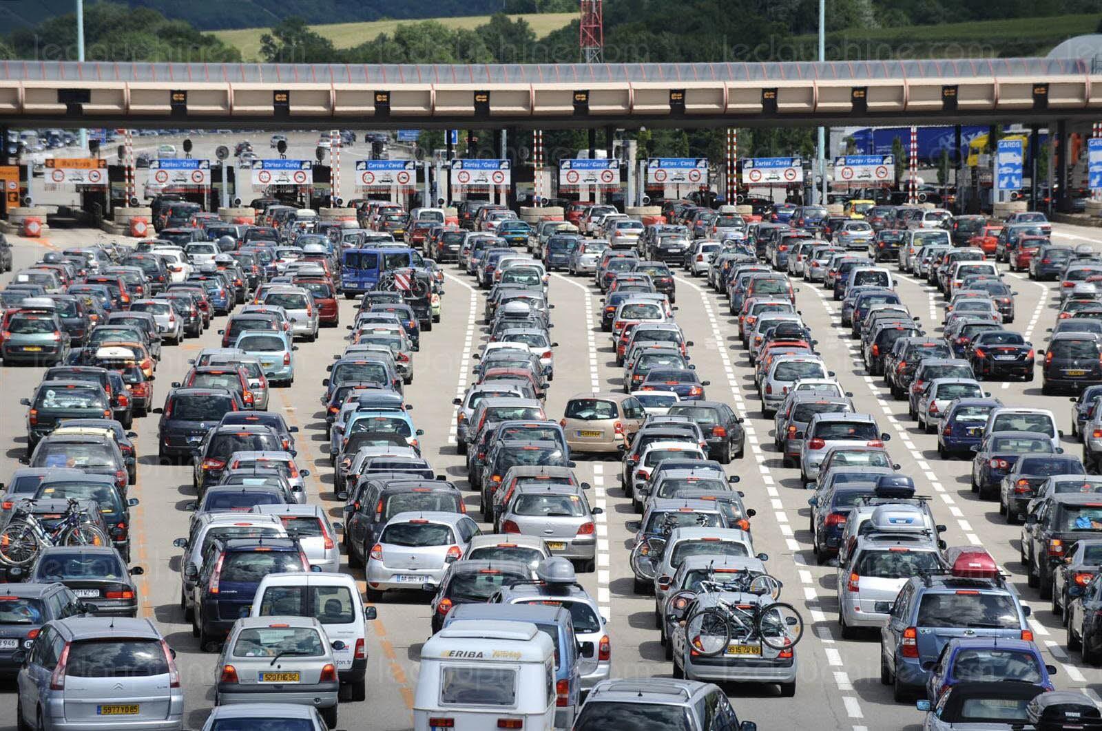 Stop au hold-up ! Il faut renationaliser les autoroutes !