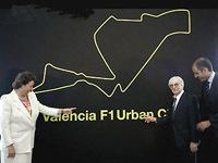 Officiel: GP F1 à Valence en 2008