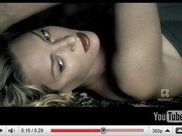 [vidéo] les tourments d'Uma en Alfa Giulietta