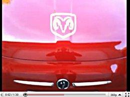 [vidéo] Dodge 500, cauchemar ou réalité