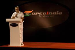 F1 - Grand ménage chez Force India : Gascoyne, Kolles et Ferrari renvoyés !