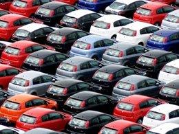 Marché auto européen : première baisse en avril depuis 10 mois