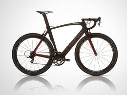 Un vélo McLaren...pour éviter à Ron Dennis de prendre le bus ?