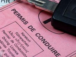 Contrôlé sans permis de conduire... depuis 47 ans
