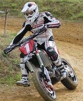 Supermotard Livernon, championnat de France 2011: les 27 et 28 août prochain.