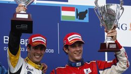 F1 : Honda cherche son (jeune) brésilien : Senna et Di Grassi en test