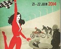 Café Racer Festival 2014: les 21 et 22 juin à Montlhéry