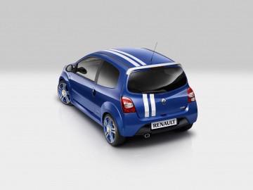 La Renault Twingo Gordini R.S. affichée 17750 euros