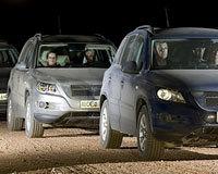VW Tiguan: pas sorti et déjà testé !!