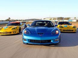 [Vidéo] Corvette se moque de BMW, Ferrari et Porsche avec sa ZR1