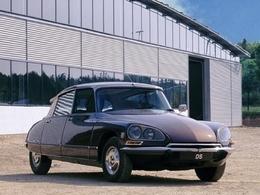 L'avis propriétaire du jour : Mister Bean nous parle de sa Citroën DS20 de 1969