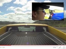Lamborghini Gallardo TT Heffner : toutes derrière et elle devant