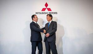 Carlos Ghosn confirmé comme président de Mitsubishi avec un salaire supplémentaire