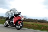 Honda: Campagne de rappel pour la VFR 1200FA 2010