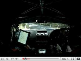 Targa Tasmania 2010 : voilà comment une Gallardo mérite d'être conduite