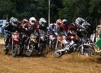 Pit Bike, championnat de France:  St Valéry en Caux les 27 et 28 août prochain.