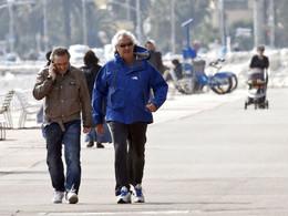 Briatore : « Je ne cherche pas de travail »