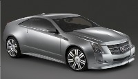 Les Cadillac CTS Coupé, Saab 9-4X et 9-5 retardées...