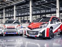 WRC : Toyota revient en 2017