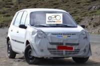 Future Renault Scénic Phase 3 ? Non ! Future Renault Kangoo II !