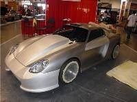Transformation: la Porsche la plus laide de tous les temps?