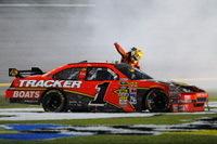 Nascar, Daytona 500: Première victoire pour McMurray !