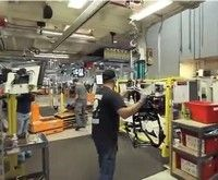 Vidéo moto : la pub du Superbowl d'Harley Davidson