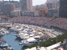 Les Tops et les Flops de Monaco