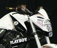 Tuning AD Koncept : Honda CB1000R Playboy