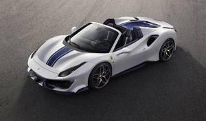 Moteurs de l'année : encore une victoire pour Ferrari au classement général
