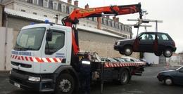 Midi Pile – « 40 millions d'automobilistes » décrit la confiscation automatique du véhicule de LOPPSI 2 comme anticonstitutionnelle