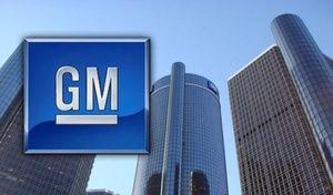 Sanctions en Chine: ce serait pour la General Motors