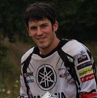 Olivier Pain a repris la moto, 6 mois après sa chute au Dakar