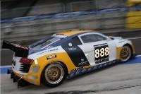 Audi CR-8: Disponible à la vente ou à la location