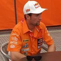 Motocross mondial  : Max Nagl peut-être de retour à Loket ?