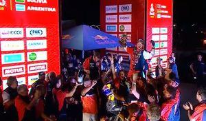 Dakar 2018 : résumé en image de la course