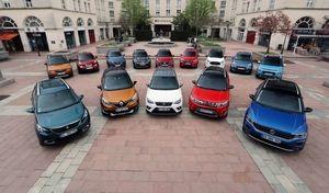 2020, année noire pour le marché automobile européen