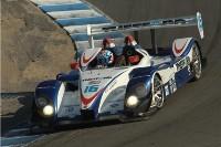 ALMS: Dyson et Porsche, c'est fini
