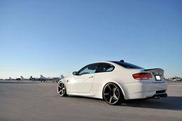 BMW M3 par Avus : pur esthétisme