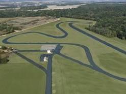 Le circuit de l'Eure (déjà) en danger !