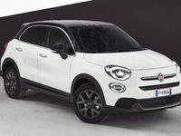 Fiat 500X: un demi-million d'exemplaires produits