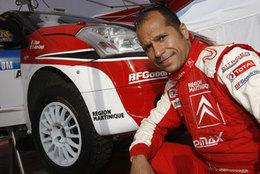 Simon Jean-Joseph, nouveau responsable compétition clients Citroën Sport
